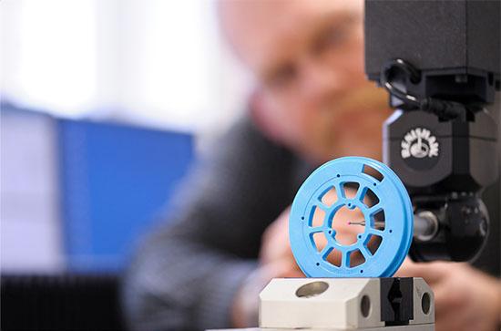 CNC gesteuerte Schleifmaschinen