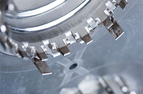 Kunststoffteile für Feinmechanik